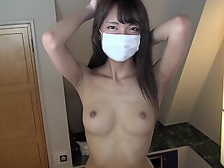 creampie , japanese , asian , uncensored , toys , dildo