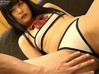 pov , creampie , japanese , asian , uncensored