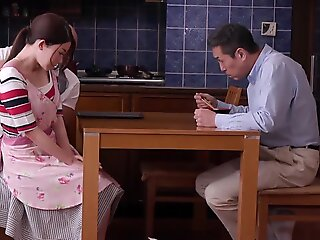 sex , japanese , jav , fetish , asian , threesome , cuckold