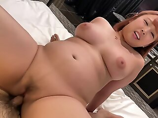 sex , pov , japanese , asian , uncensored , big tits