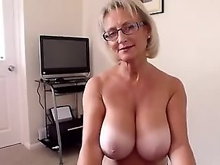mature older womans