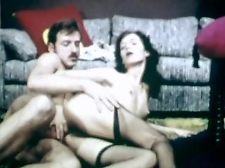 orgasm , wife , mature , anal , vintage