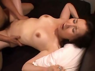milf , orgasm , wife , japanese , asian , mature , mom