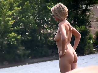 milf , blonde models