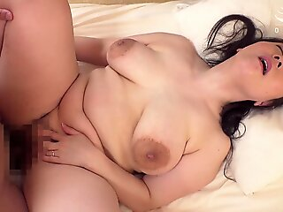 pov , milf , wife , brunette , japanese , asian , big tits