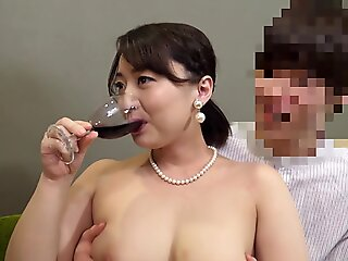creampie , japanese , asian , threesome