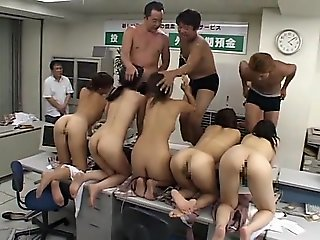 cum , orgasm , creampie , japanese , asian , exotic , orgy