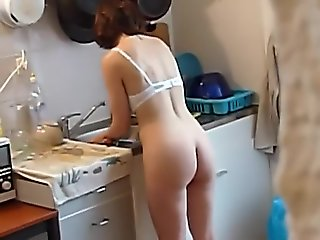 wife and exwife , voyeur and spy