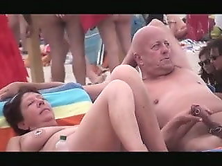 amateur girlfriends , public nude and sex , voyeur and spy , threesome sex